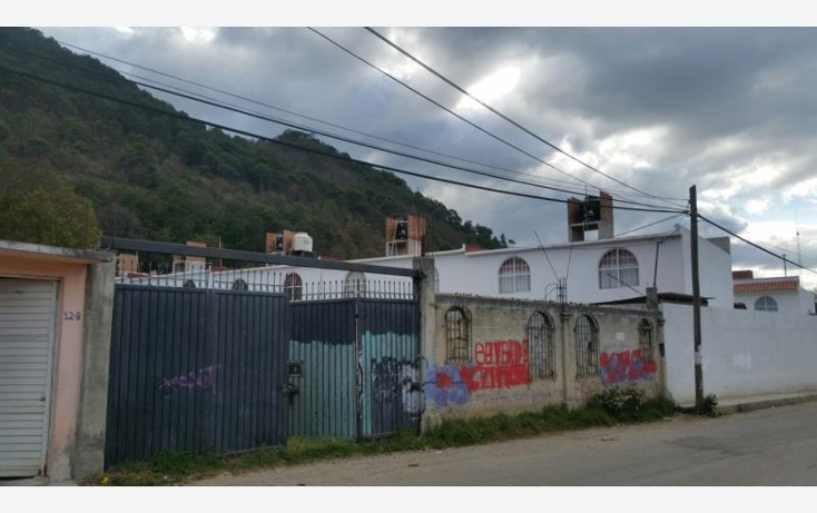 Foto de terreno comercial en venta en  nonumber, articulo 115, san cristóbal de las casas, chiapas, 827495 No. 02