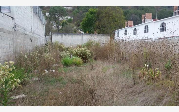 Foto de terreno comercial en venta en  nonumber, articulo 115, san cristóbal de las casas, chiapas, 827495 No. 03