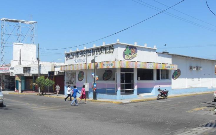 Foto de local en venta en  nonumber, astilleros de veracruz, veracruz, veracruz de ignacio de la llave, 609704 No. 02