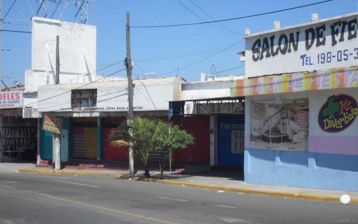 Foto de local en venta en  nonumber, astilleros de veracruz, veracruz, veracruz de ignacio de la llave, 609704 No. 03