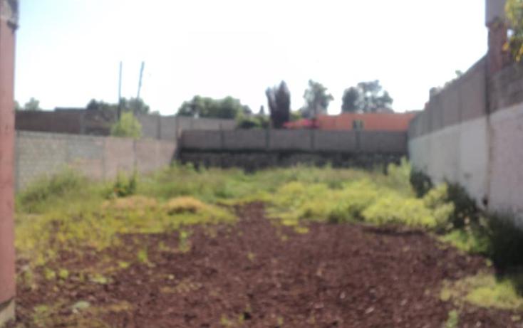 Foto de terreno habitacional en venta en  nonumber, atitalaquia centro, atitalaquia, hidalgo, 564267 No. 02