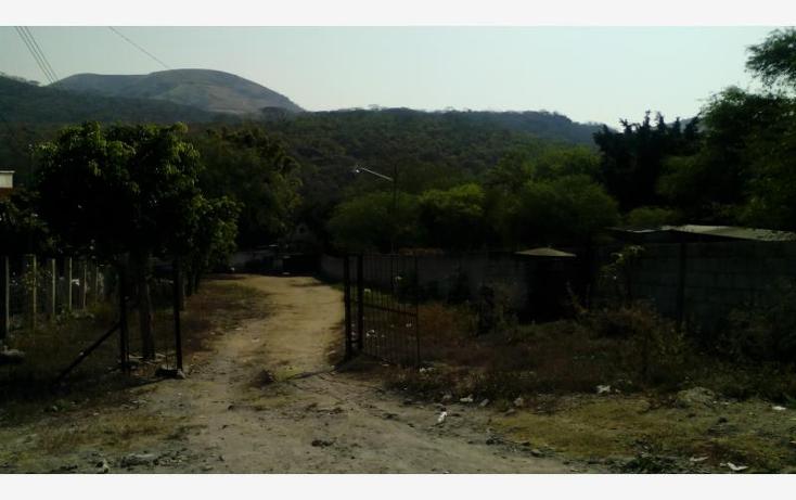 Foto de terreno comercial en venta en  nonumber, atlacholoaya, xochitepec, morelos, 739445 No. 01