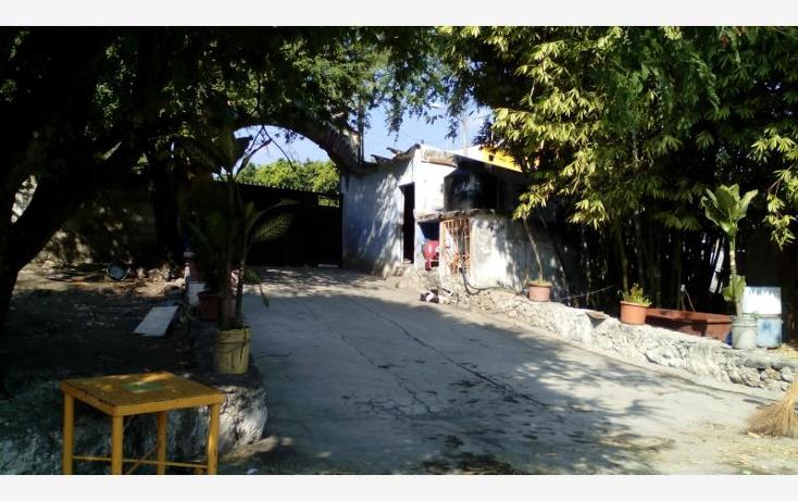 Foto de terreno comercial en venta en  nonumber, atlacholoaya, xochitepec, morelos, 739445 No. 02