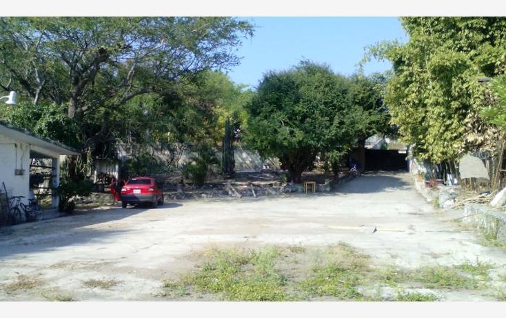 Foto de terreno comercial en venta en  nonumber, atlacholoaya, xochitepec, morelos, 739445 No. 04