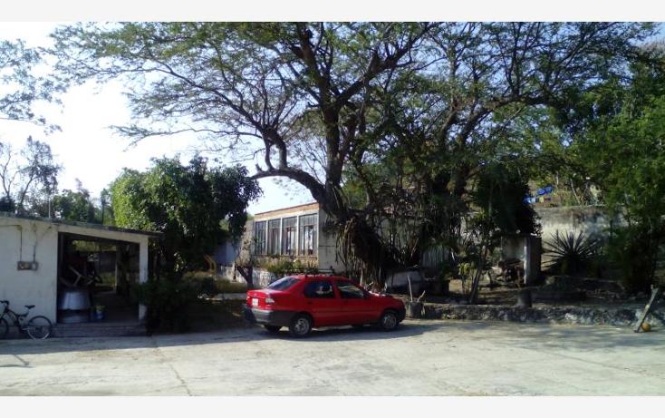 Foto de terreno comercial en venta en  nonumber, atlacholoaya, xochitepec, morelos, 739445 No. 06
