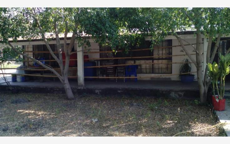 Foto de terreno comercial en venta en  nonumber, atlacholoaya, xochitepec, morelos, 739445 No. 07