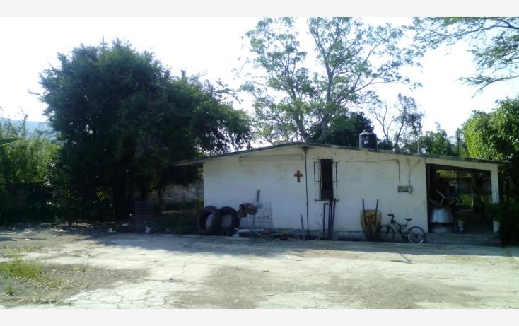 Foto de terreno comercial en venta en  nonumber, atlacholoaya, xochitepec, morelos, 739445 No. 08