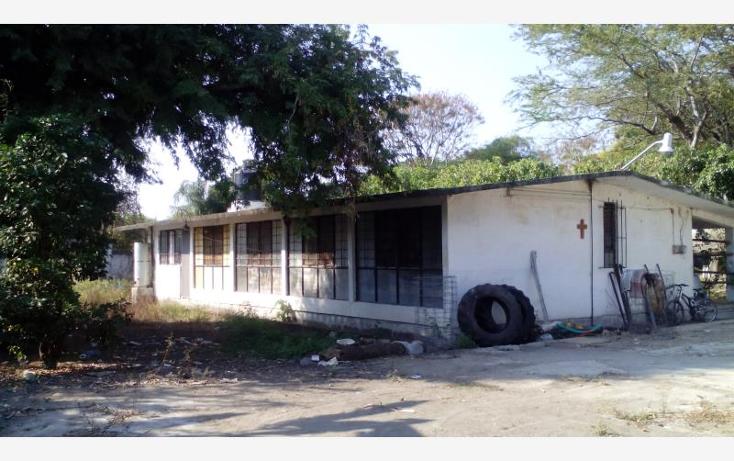 Foto de terreno comercial en venta en  nonumber, atlacholoaya, xochitepec, morelos, 739445 No. 09