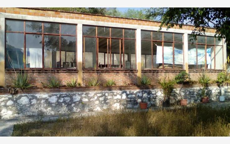 Foto de terreno comercial en venta en  nonumber, atlacholoaya, xochitepec, morelos, 739445 No. 10