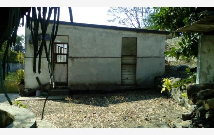 Foto de terreno comercial en venta en  nonumber, atlacholoaya, xochitepec, morelos, 739445 No. 11