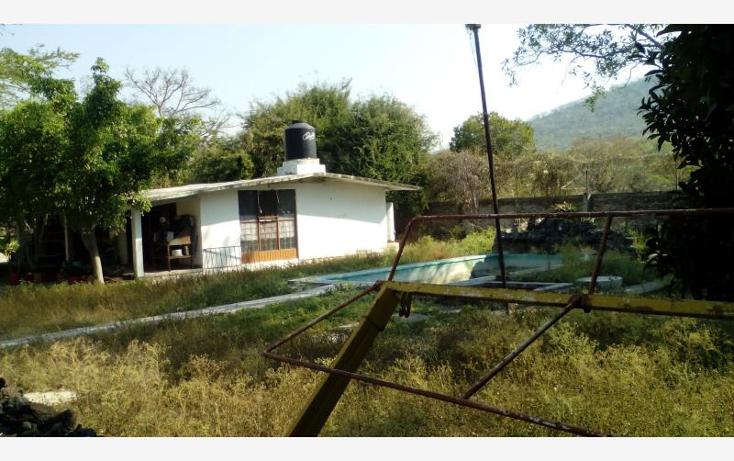 Foto de terreno comercial en venta en  nonumber, atlacholoaya, xochitepec, morelos, 739445 No. 12