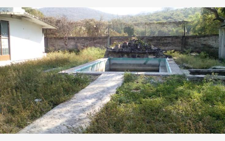 Foto de terreno comercial en venta en  nonumber, atlacholoaya, xochitepec, morelos, 739445 No. 13