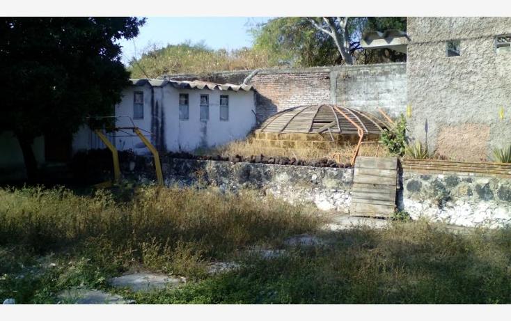 Foto de terreno comercial en venta en  nonumber, atlacholoaya, xochitepec, morelos, 739445 No. 15