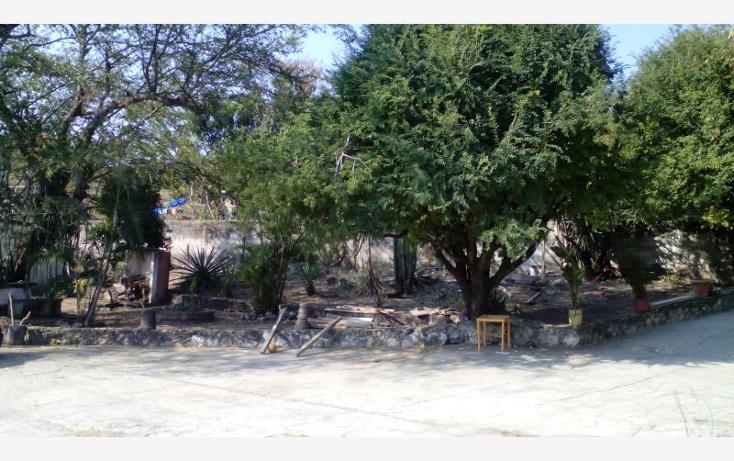 Foto de terreno comercial en venta en  nonumber, atlacholoaya, xochitepec, morelos, 739445 No. 16