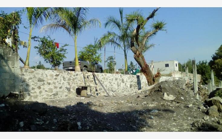 Foto de terreno comercial en venta en  nonumber, atlacholoaya, xochitepec, morelos, 739445 No. 17