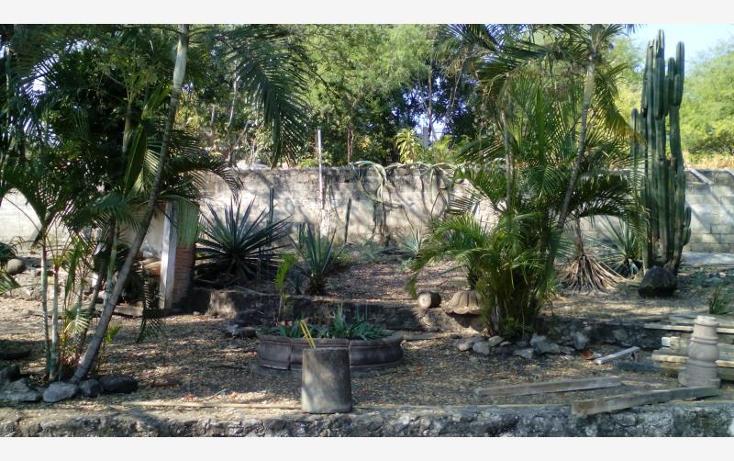 Foto de terreno comercial en venta en  nonumber, atlacholoaya, xochitepec, morelos, 739445 No. 18
