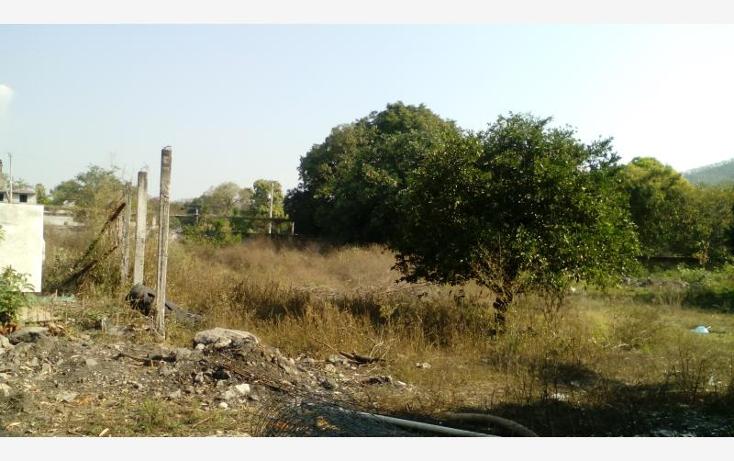 Foto de terreno comercial en venta en  nonumber, atlacholoaya, xochitepec, morelos, 739445 No. 19