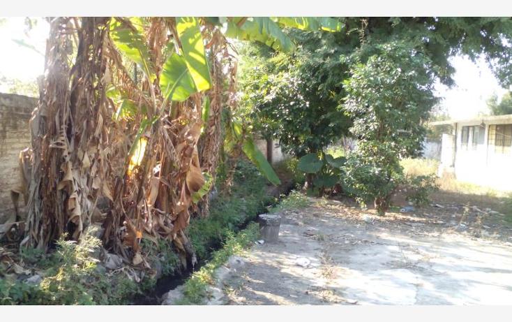 Foto de terreno comercial en venta en  nonumber, atlacholoaya, xochitepec, morelos, 739445 No. 20
