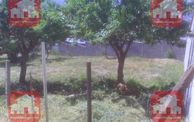 Foto de terreno habitacional en venta en  nonumber, aurora, oaxaca de ju?rez, oaxaca, 419169 No. 01