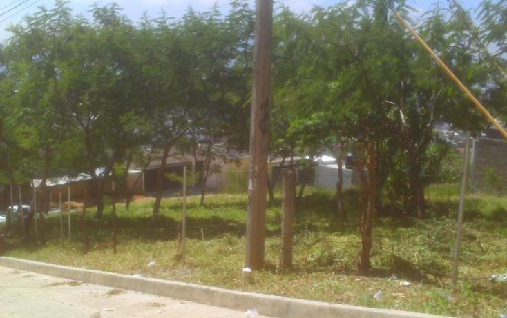 Foto de terreno habitacional en venta en  nonumber, aurora, oaxaca de ju?rez, oaxaca, 419169 No. 03