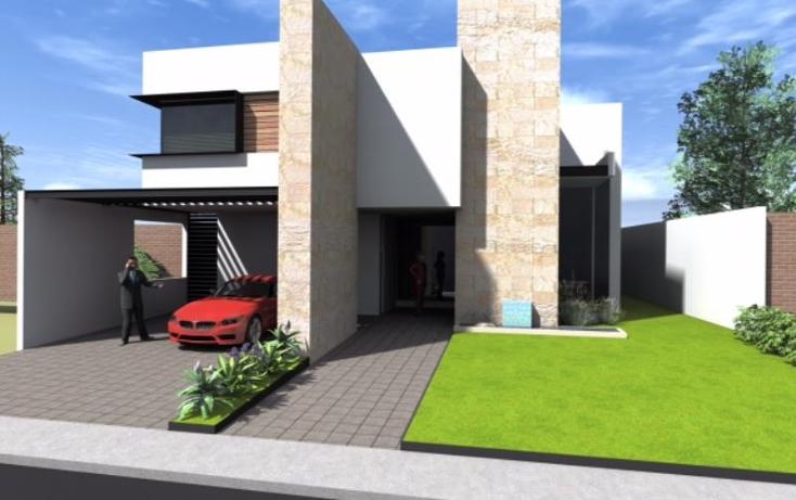 Foto de casa en venta en  nonumber, balcones de vista real, corregidora, querétaro, 1151313 No. 01