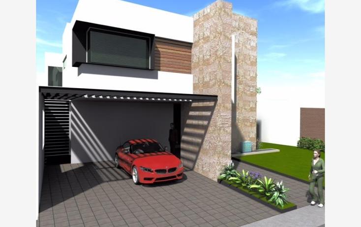Foto de casa en venta en  nonumber, balcones de vista real, corregidora, querétaro, 1151313 No. 02
