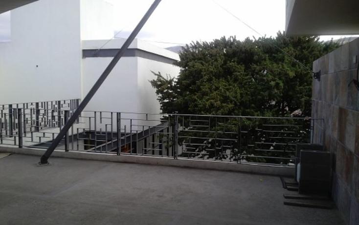 Foto de oficina en venta en  nonumber, balcones del valle, san luis potosí, san luis potosí, 825727 No. 14