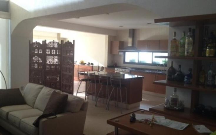 Foto de casa en venta en  nonumber, balvanera polo y country club, corregidora, querétaro, 808947 No. 04