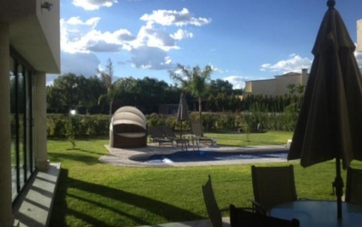 Foto de casa en venta en  nonumber, balvanera polo y country club, corregidora, querétaro, 808947 No. 10