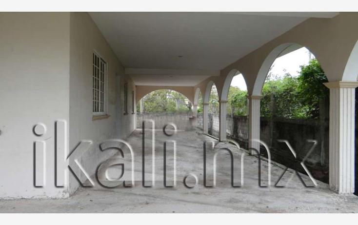 Foto de casa en venta en  nonumber, banderas, tuxpan, veracruz de ignacio de la llave, 583995 No. 02