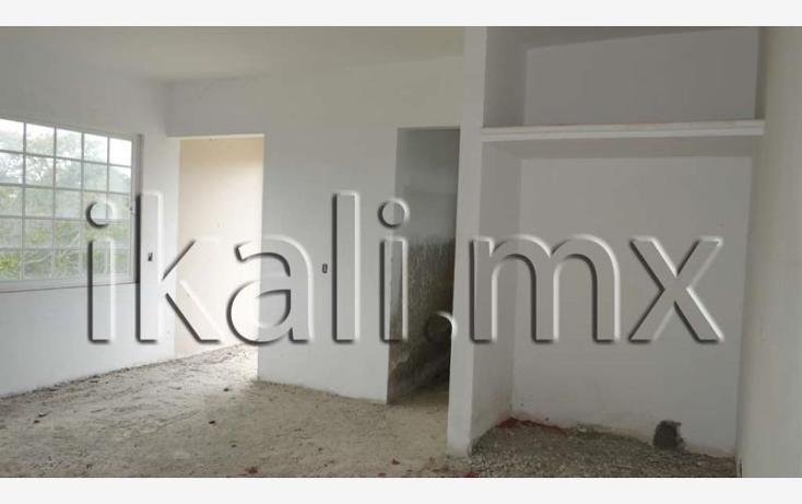 Foto de casa en venta en  nonumber, banderas, tuxpan, veracruz de ignacio de la llave, 583995 No. 08