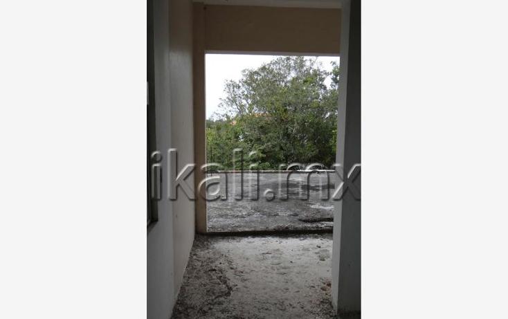 Foto de casa en venta en  nonumber, banderas, tuxpan, veracruz de ignacio de la llave, 583995 No. 09