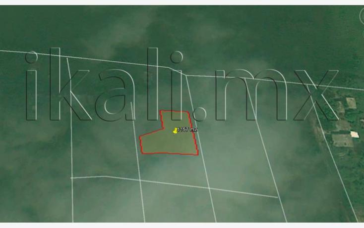 Foto de casa en venta en  nonumber, banderas, tuxpan, veracruz de ignacio de la llave, 583995 No. 11