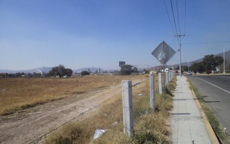 Foto de terreno comercial en venta en  nonumber, banus, tlajomulco de zúñiga, jalisco, 1398979 No. 05