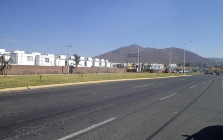 Foto de terreno comercial en venta en  nonumber, banus, tlajomulco de zúñiga, jalisco, 1398979 No. 06