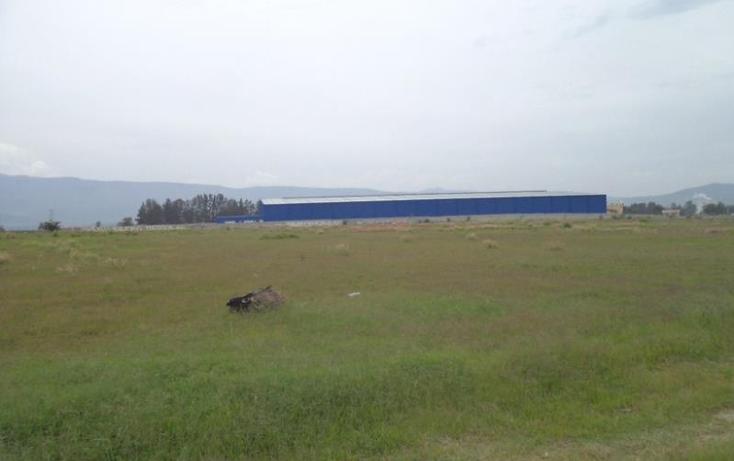Foto de terreno comercial en venta en  nonumber, banus, tlajomulco de zúñiga, jalisco, 1398979 No. 10