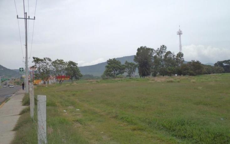 Foto de terreno comercial en venta en  nonumber, banus, tlajomulco de zúñiga, jalisco, 1398979 No. 11