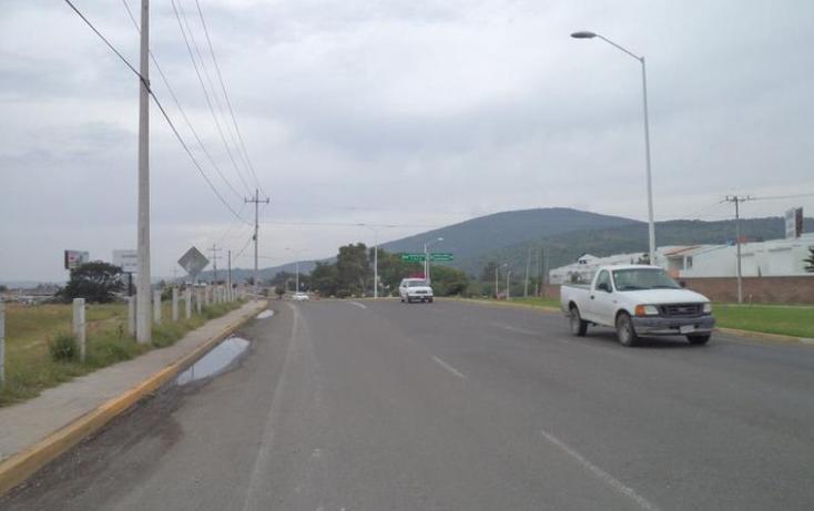 Foto de terreno comercial en venta en  nonumber, banus, tlajomulco de zúñiga, jalisco, 1398979 No. 13