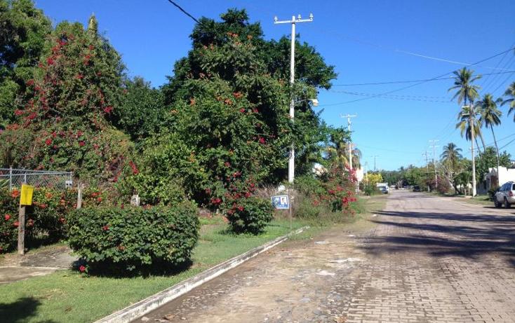 Foto de terreno habitacional en venta en  nonumber, barra de navidad, cihuatl?n, jalisco, 884601 No. 01