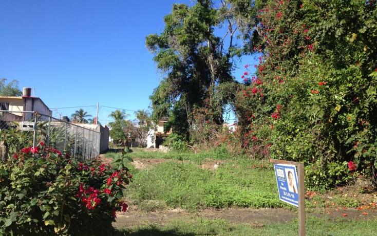 Foto de terreno habitacional en venta en  nonumber, barra de navidad, cihuatl?n, jalisco, 884601 No. 02