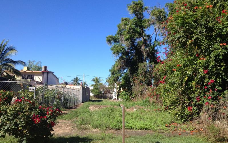 Foto de terreno habitacional en venta en  nonumber, barra de navidad, cihuatl?n, jalisco, 884601 No. 03