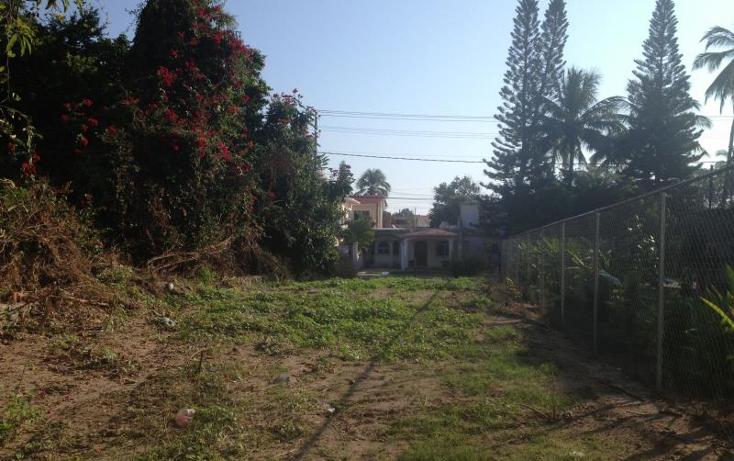 Foto de terreno habitacional en venta en  nonumber, barra de navidad, cihuatl?n, jalisco, 884601 No. 07