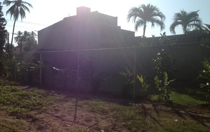 Foto de terreno habitacional en venta en  nonumber, barra de navidad, cihuatl?n, jalisco, 884601 No. 09