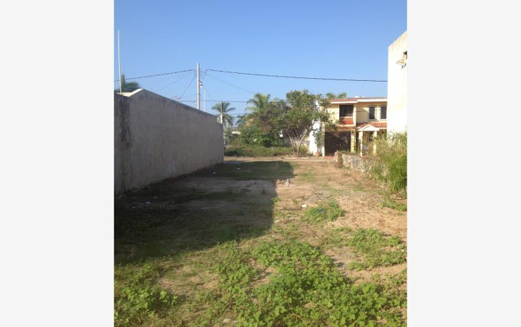 Foto de terreno habitacional en venta en  nonumber, barra de navidad, cihuatl?n, jalisco, 884601 No. 10