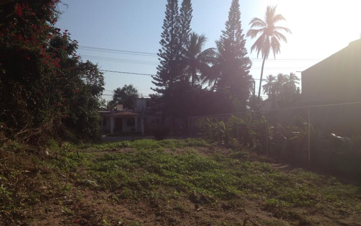 Foto de terreno habitacional en venta en  nonumber, barra de navidad, cihuatl?n, jalisco, 884601 No. 11