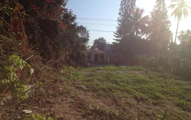 Foto de terreno habitacional en venta en  nonumber, barra de navidad, cihuatl?n, jalisco, 884601 No. 12