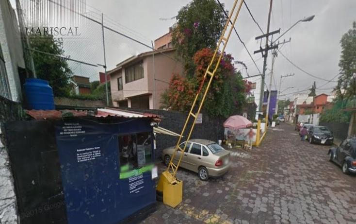 Foto de casa en venta en  nonumber, barrio de caramagüey, tlalpan, distrito federal, 1633334 No. 01