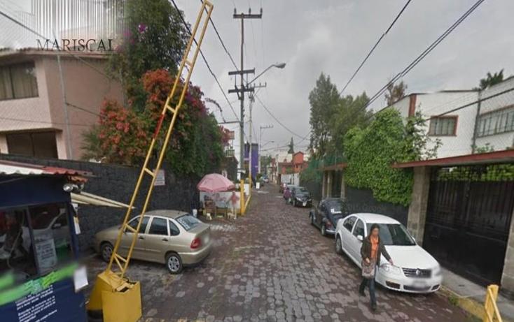 Foto de casa en venta en  nonumber, barrio de caramagüey, tlalpan, distrito federal, 1633334 No. 02
