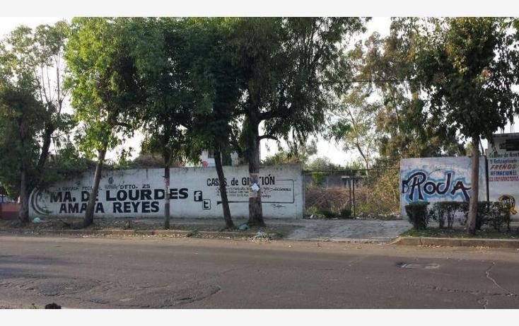 Foto de terreno habitacional en venta en  nonumber, barrio pocitos, xochimilco, distrito federal, 671237 No. 02