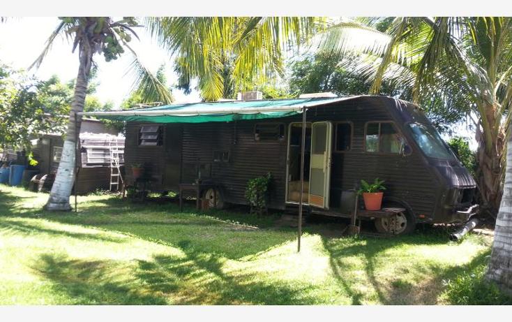 Foto de rancho en venta en  nonumber, barron, mazatlán, sinaloa, 1932822 No. 28